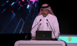Embedded thumbnail for Welcome speech by Sh. Hamad Bin Thamer Al-Thani, Chairman of Al Jazeera
